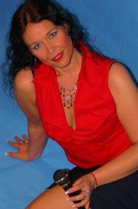 Ariane Templin