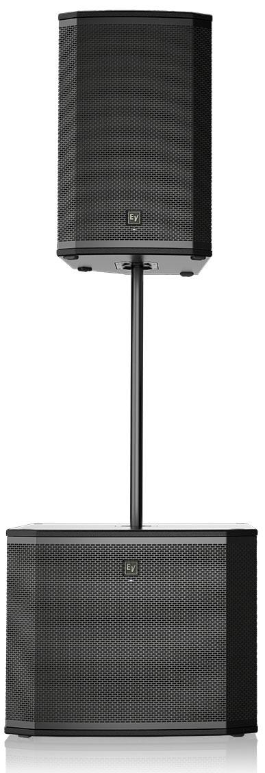 Elektro Voice ETX-Serie