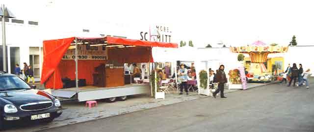 Neueröffnung in Speyer